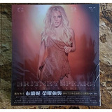 Britney Spears   Glory Japan Tour Edition  duplo