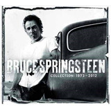 Bruce Springsteen Collection 1973 2012 Cd Lacrado Original