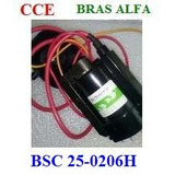 Bsc25 0206 H   Bsc25 0206h   Fly Back Cce   Bras Alfa