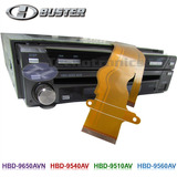 Cabo Flat Cable Dvd H Buster Hbd 9650 9540 9510 9560 Hbuster