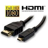 Cabo Micro Hdmi X Hdmi P  Sony Action Cam As100 As15 As30v