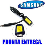 Cabo Usb Suc c3 Samsung Digimax St70 St80 St90 St91 St95
