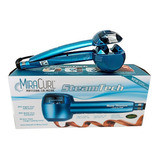 Cacheador Profissional Miracurl Steamtech  127 V Babyliss P