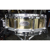 Caixa Pearl Free Floating Brass Shell 14x5