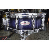 Caixa Pearl Reference Blue Sparkle 14x5