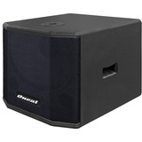 Caixa Subwoofer Grave Ativo Oneal Opsb 2200 550 Watts Rms
