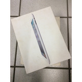 Caixa Vazia Apple Ipad 2 A1396 Wifi 3g 16gb Branco    Manual