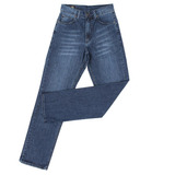 Cal�a Jeans Masculina Azul Chicago Regular Fit   Lee 200 8g