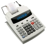 Calculadora Elgin Mr6124 Com Bobina