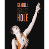 Camille Music Hole Cd