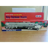 Caminh�o Tanque   Vintage   Toy Tanker Truck   Mobil