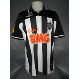 Camisa Atlético Mineiro Topper N 12
