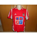 Times Portugueses   Camisa Benfica Portugal  ac8cb0741b6c7