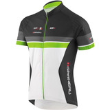 Camisa Bike Louis Garneau Equipe Series Mtb   Speed Tam: M