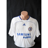 19a485cb22 Times Ingleses   Camisa Chelsea 2012