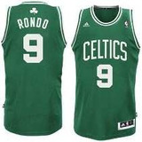 Camisa De Basquete Celtics Boston Baskett Nba Nova Branca