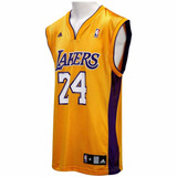 Camisa De Basquete Lakers Los Angeles Nba Basket