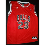 Camisa Do Chicago Bulls Basquete 23 Jordan Basket Nba Nova