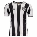 Camisa Oficial Do Ceará Topper 16 17   Original Com Nf