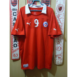610f40d6d8 Times Chilenos   Camisa Chile