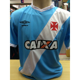 Camisa Umbro Do Vasco Goleiro