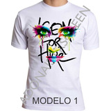 Camiseta Banda De Rock Iconforhire  Icon For Hire
