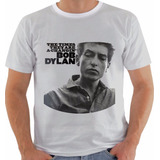 Camiseta Bob Dylan The Times They Are A changin