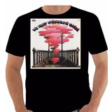 Camiseta Original Disco The Velvet Underground Loaded 1970