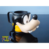 Caneca Pateta   Mickey Applause Porta Caneta Original Disney
