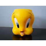 Caneca Piu Piu Applause Porta Caneta Original Looney Tunes