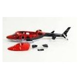 Canopy  Red Wolf aeromodelo art tech