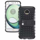 Capa Capinha Motorola Moto Z Play Dual Guardian   Up Case