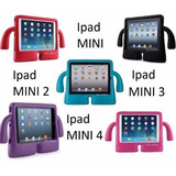 Capa Case Infantil Anti choque impacto Para Ipad Mini