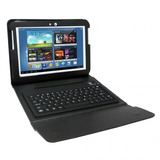 Capa Case Teclado Bluetooth Samsung Galaxy Note 10 1 N8000