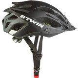 18fe05a20 Capacete De Ciclismo Bike Unissex Stake Patins 500 Btwin 3d