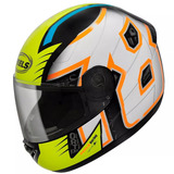 Capacete Peels Spike You788