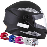 Capacete Pro Tork New Liberty 4 Four