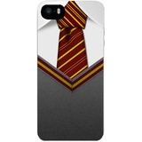 Capinha 3d Harry Potter Gravata Iphone 4 4s 5 5s 5c 6 6 Plus