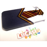 Capinha Capa 3d Harry Potter Gravata Hp Iphone 4 5 6 Plus