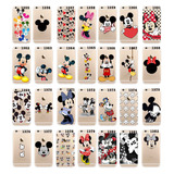 Capinha Case Silicone Iphone 4 4s 5 5s 5c 6 6 Plus 7 7 Plus