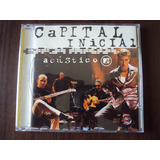 Capital Inicial   Acustico Mtv   Abril Music