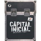 Capital Inicial Acustico Ny Ed Deluxe Cx C  2 Cds   1 Dvd