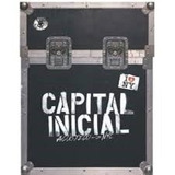 Capital Inicial Acustico Nyc Ed Deluxe Cx C  2 Cds   1 Dvd