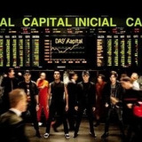 Capital Inicial Das Kapital Cd Lacrado Sony Music