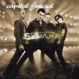 Capital Inicial Saturno Cd Lacrado Original