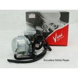 Carburador  Para Moto: Shineray Xy 50q Marca: Vini