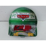 Carros Cars Disney Natal Holiday Relampago Mcqueen   Lacrado