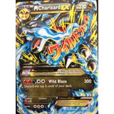 Carta Pokemon Mega Charizard Ex Xy Flashfire Ingl�s
