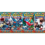 Cartas Pokemon Xy Furious Fists Booster Pack Em Inglês