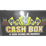 Cash Box Clássicos Dos Bailes Cd Lacrado Funk Black Dance